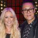 Kate Thornton and Gok Wan among guests at Denise Van Outen's Some Girl I Used to Know gala night