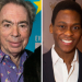 Tyrone Huntley and Ben Forster to headline Andrew Lloyd Webber concert