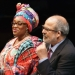 First look at Sandra Marvin as Camila Batmanghelidjh in the Donmar's Committee