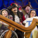 Peter Pan Goes Wrong (Apollo Theatre)