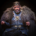 Exclusive first look: Don Warrington as King Lear