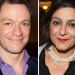 Dominic West, Denise Gough and Meera Syal to star in Nassim Plays at the Bush