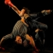 Boxe Boxe (Tour - The Lyric, Plymouth)