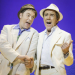 Dirty Rotten Scoundrels extends at Savoy to March 2015