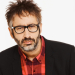 David Baddiel: Fame Not the Musical (Menier Chocolate Factory)