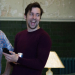 Ralf Little: 'I was too sensible to consider being an actor'