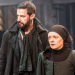 Old Vic's Crucible with Richard Armitage broadcast to cinemas