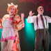Annie (New Wimbledon Theatre and Tour)