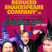 The Complete History of Comedy (Abridged) (Edinburgh Fringe)