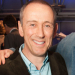 Nicholas Hytner: 'I'm still coming down after NT 50th gala'