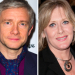 Martin Freeman and Sarah Lancashire to star in new James Graham play