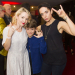 Photos: Andrew Lloyd Webber and cast celebrate School of Rock opening night