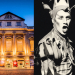 In pictures: Bristol Old Vic through the years