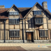 Shakespeare's Birthplace to be sold again at 'auction'