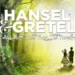 Hansel and Gretel visit Lancaster this Summer