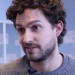 Ben Aldridge in rehearsals for Run the Beast Down
