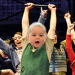 He just can't wait to be King: Our songlist for Prince George the Musical