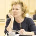 Photos: Imelda Staunton starts rehearsals for Who's Afraid of Virginia Woolf?