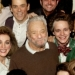 Stephen Sondheim visits site-specific Sweeney Todd in Tooting