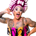 First look at Duncan James in Priscilla Queen of the Desert