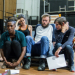 First look at cast of Jane Eyre in rehearsals