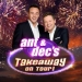 Ant and Dec set to tour ITV's Takeaway