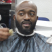 Inua Ellams: 'Not all Africans are Nigerian, I want Barber Shop Chronicles to show that'