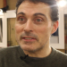 Rufus Sewell: 'Two pages into Art I thought sh*t I'm going to do this'
