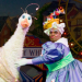 Test your theatre knowledge: Oh yes it's panto!