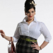 Jodie Prenger stars in Calamity Jane at Watermill