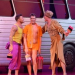 Priscilla Queen of the Desert tour (Manchester Opera House)