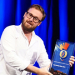 John Kearns wins Edinburgh Comedy Award