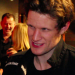 Opening night: Matt Smith and the cast of Unreachable