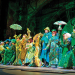 Wicked extends West End booking to April 2015