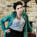 Photos: Sadie Frost in rehearsals for Britten in Brooklyn
