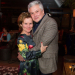 Imelda Staunton and cast celebrate opening night of Who's Afraid of Virginia Woolf?