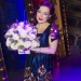 Sheridan Smith and cast celebrate Funny Girl opening night