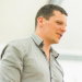 Rehearsal Pics: Nigel Harman and cast of Shrek tour