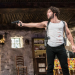 Did the critics get catty about The Lieutenant of Inishmore?