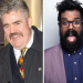 Phil Jupitus among 16 comedians announced for Manwatching at the Royal Court