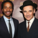 Mark Rylance and André Holland to star in new Shakespeare's Globe season