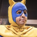 Exclusive: First look at Bananaman the Musical