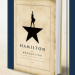 Join our Theatre Club and receive a free copy of Lin-Manuel Miranda's epic book Hamilton -The Revolution