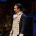 Broadway hit Hamilton hip hopping to London in 2017?