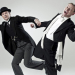 Robert Webb and Mark Heap take over in Jeeves and Wooster