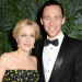 Tom Hiddleston and Gillian Anderson win at Evening Standard Awards