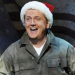Aled Jones and Tom Chambers star in White Christmas at Dominion