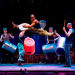 Stomp producers 'disappointed' to leave Ambassadors Theatre