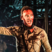 Tom Hiddleston impresses with 'compelling' Coriolanus