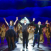 It's a 'yes' from the critics as Harry Hill's I Can't Sing! opens